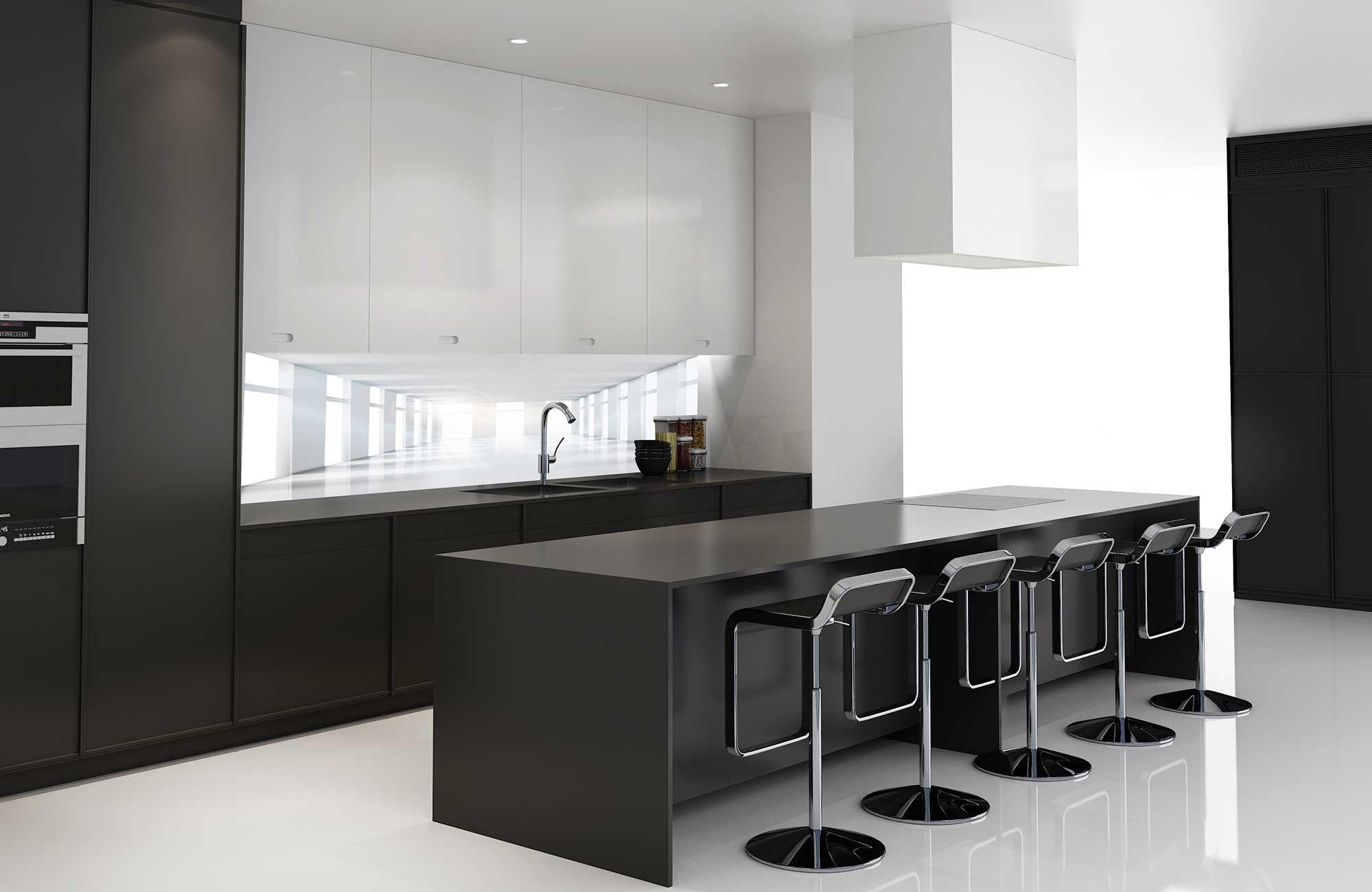 duschkabinen ganzglast ren k chenr ckw nde und mehr. Black Bedroom Furniture Sets. Home Design Ideas